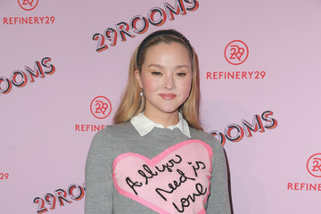 Devon Aoki Refinery29 29Rooms Los Angeles: Turn It Into Art - Arrivals