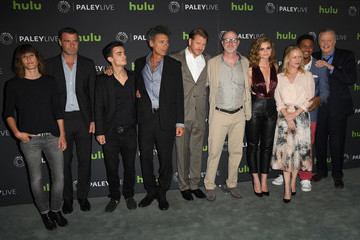 Devon Bagby PaleyLive LA: An Evening With 'Ray Donovan'