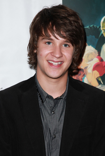 devon werkheiser how tall