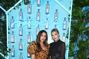 Devon Windsor 9th Annual Bombay Sapphire Artisan Series Finale Hosted By Tessa Thompson