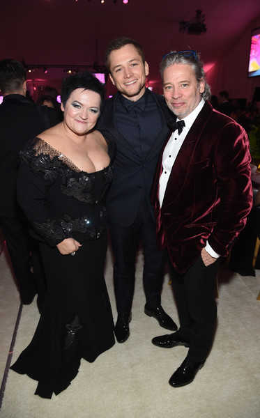27th Annual Elton John AIDS Foundation Academy Awards Viewing Party Sponsored By IMDb And Neuro Drinks Celebrating EJAF And The 91st Academy Awards - Inside