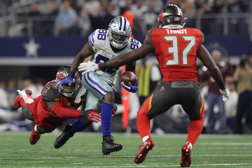 Dez Bryant Tampa Bay Buccaneers v Dallas Cowboys