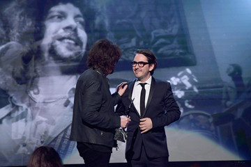 Dhani Harrison 32nd Annual Rock & Roll Hall Of Fame Induction Ceremony - Show