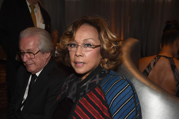 Diahann Carroll BET Presents the American Black Film Festival Honors - VIP Reception