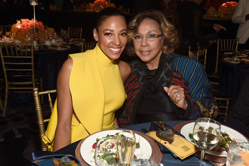 Diahann Carroll BET Presents the American Black Film Festival Honors - Roaming Show