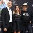 """Diana CaDavid 2021 Los Angeles Latino International Film Festival - Special Preview Screening Of """"In The Heights"""" - Arrivals"""