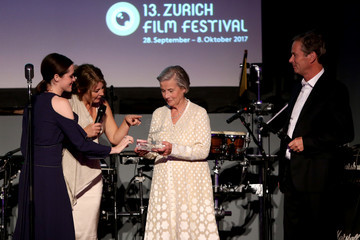 Diana Cavendish Tommy Hilfiger VIP Dinner - 13th Zurich Film Festival