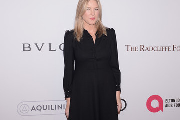 Diana Krall Elton John AIDS Foundation's 15th Annual An Enduring Vison Benefit at Cipriani Wall Street