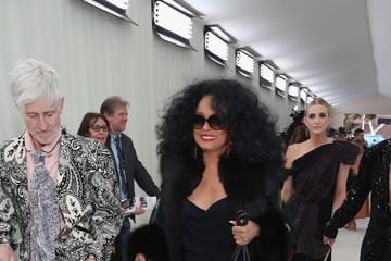 Diana Ross 27th Annual Elton John AIDS Foundation Academy Awards Viewing Party Sponsored By IMDb And Neuro Drinks Celebrating EJAF And The 91st Academy Awards - Red Carpet