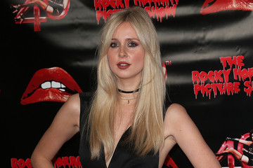 Diana Vickers 'The Rocky Horror Picture Show' - 40th Anniversary Screening