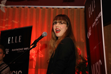 Diane Birch Music x Style Event in NYC