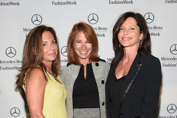 Diane Davis Mercedes-Benz Fashion Week Spring 2015 - Official Coverage - People And Atmosphere Day 6