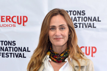 Diane Farr The 2014 Hamptons International Film Festival - Day 3
