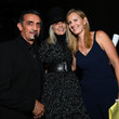Diane Keaton American Film Institute's 46th Life Achievement Award Gala Tribute To George Clooney - Backstage