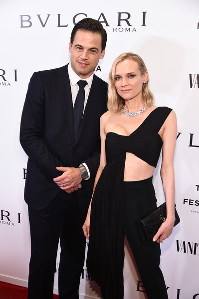 BVLGARI World Premiere Of 'Celestial' And 'The Fourth Wave'