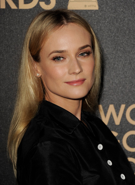 Diane Kruger - The Hollywood Foreign Press Association (HFPA) And InStyle Celebrate The 2013 Golden Globe Awards Season