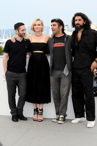 'In The Fade (Aus Dem Nichts)' Photocall  Photocall - The 70th Annual Cannes Film Festival