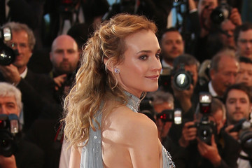 Diane Kruger 'The Sea Of Trees' Premiere - The 68th Annual Cannes Film Festival