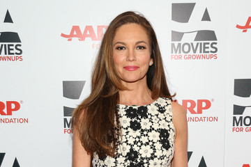 Diane Lane 13th Annual AARP's Movies For Grownups Awards Gala - Arrivals