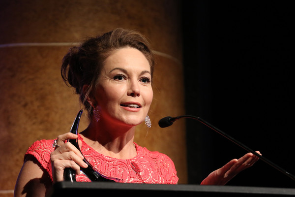 Diane Lane Photos Photos - 2017 Sarasota Film Festival ...
