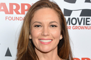 Diane Lane 13th Annual AARP's Movies For Grownups Awards Gala - Red Carpet