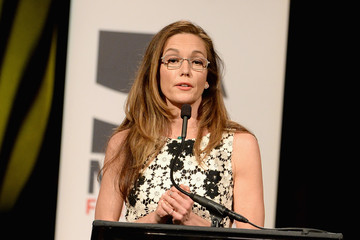Diane Lane AARP's Movies for Grownups Awards Gala