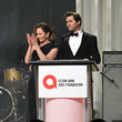 Diane Lane 28th Annual Elton John AIDS Foundation Academy Awards Viewing Party Sponsored By IMDb, Neuro Drinks And Walmart - Inside