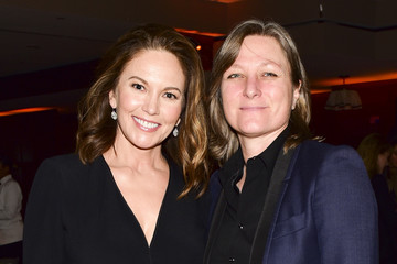 Diane Lane Los Angeles Premiere Screening Of Netflix's 'House Of Cards' Season 6 - After Party