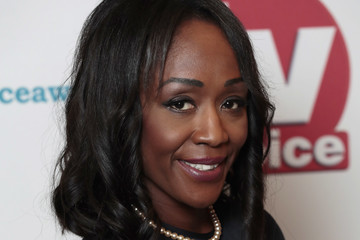 Diane Parish TV Choice Awards - Red Carpet Arrivals