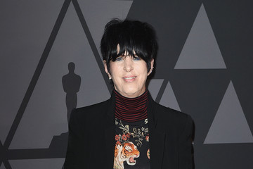 Diane Warren Academy of Motion Picture Arts and Sciences' 9th Annual Governors Awards - Arrivals