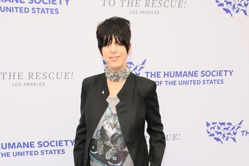 Diane Warren The Humane Society Of The United States' To The Rescue! Los Angeles Gala - Arrivals