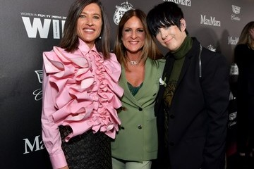 Diane Warren 13th Annual Women In Film Female Oscar Nominees Party presented by Max Mara, Stella Artois, Cadillac, and Tequila Don Julio, with additional support from Vero Water - Red Carpet