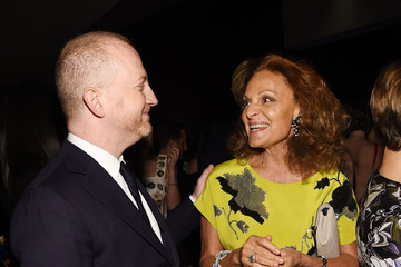 Diane von Furstenberg CFDA Fashion Awards Dinner