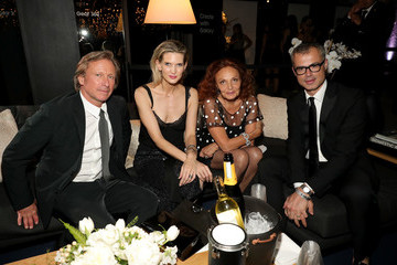 Diane von Furstenberg Samsung 837 Hosts Official 2016 CFDA Fashion Awards After Party In NYC
