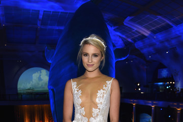Dianna Agron American Museum of Natural History Gala