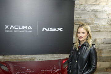 Dianna Agron Acura Studio at Sundance Film Festival 2017 - Day 2 - 2017 Park City
