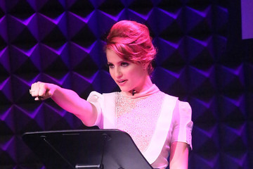 Dianna Agron Glamour Presents 'These Girls' in NYC