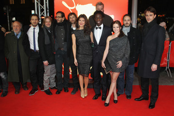 "Renato Scarpa ""Diaz - Don't Clean Up This Blood"" Premiere - 62nd Berlinale International Film Festival"