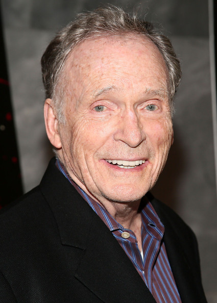 Dick Cavett Net Worth