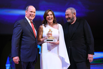 Dick Wolf Opening Ceremony - 58th Monte Carlo TV Festival