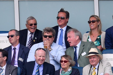 Dickie Bird England v Australia - 4th Royal London One-Day Series 2015