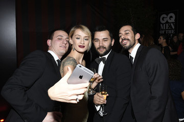 Didem Soydan GQ Men of the Year Awards Istanbul - After Party