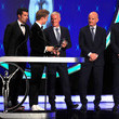 Dider Deschamps Show - 2019 Laureus World Sports Awards - Monaco