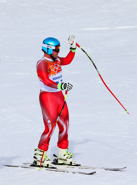 Didier defago pictures alpine skiing winter olympics for Didier defago