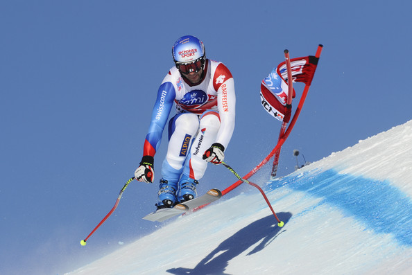 Didier defago pictures audi fis world cup men 39 s for Didier defago