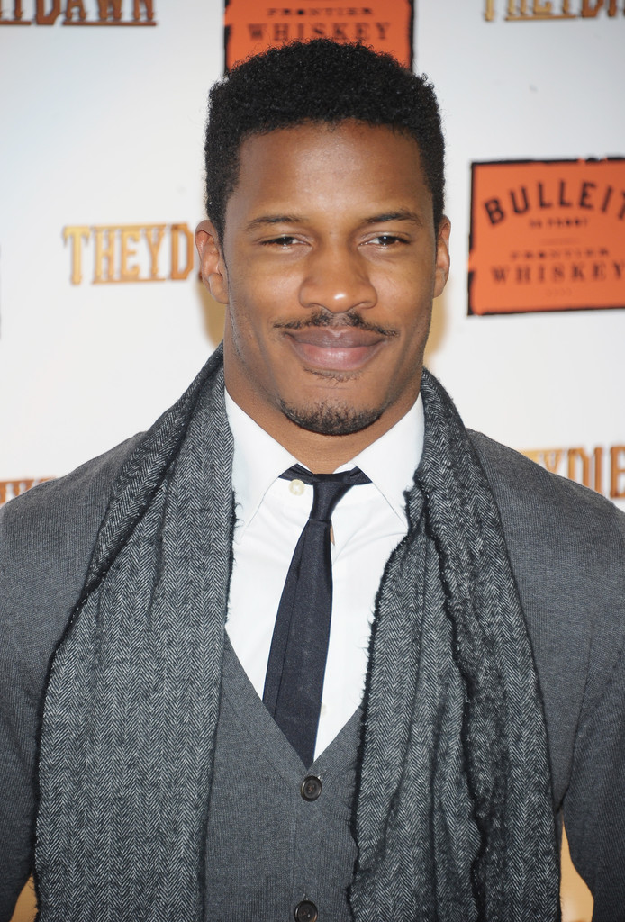 nate parker photos photos they die by dawn nyc