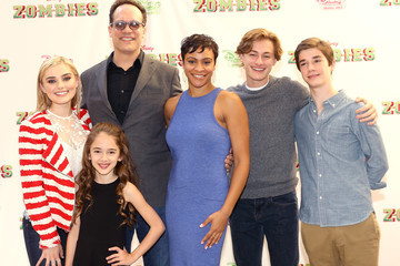 Diedrich Bader Premiere for Disney Channel's 'Zombies' - Arrivals