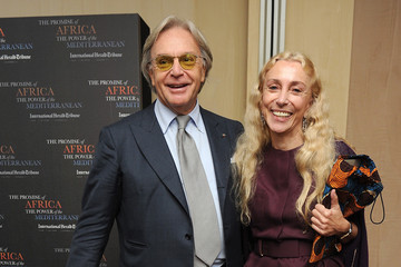 Diego Della Valle 2012 International Herald Tribune's Luxury Business Conference - Day 3