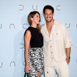 """Diego El Glaoui """"Dune"""" Photocall At Le Grand Rex In Paris"""