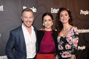 Diego Klattenhoff Entertainment Weekly & People New York Upfronts Party 2018 - Arrivals